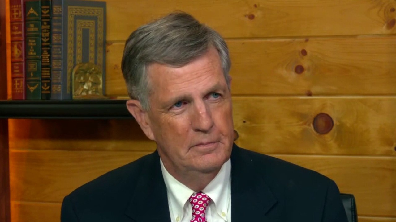 Brit Hume: Afghanistan withdrawal will be a 'stain' on Biden