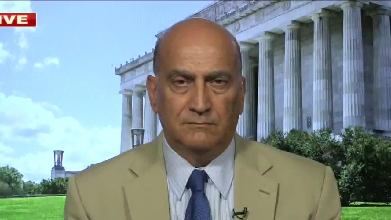'Taliban will create a jihadist haven': Walid Phares
