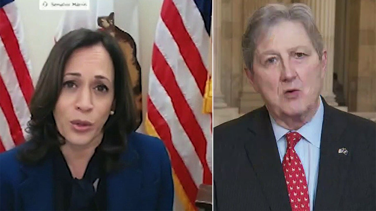 Sen. Kennedy: Democrats would be wrong to turn Judge Barrett's hearing into a freak show