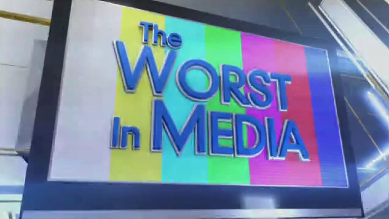 Media plays into Biden's hands following most recent speech