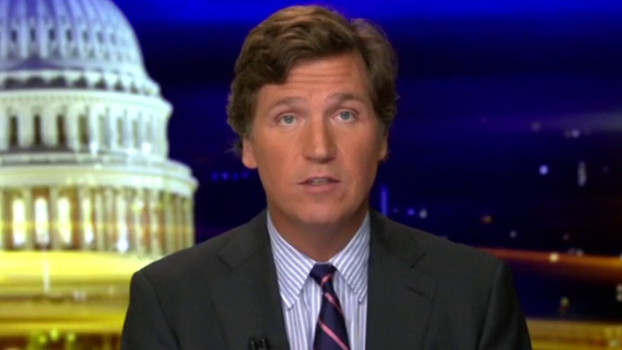 Tucker Carlson: Our leaders have sided with the agents of chaos – we're told crimes of the mob are our fault