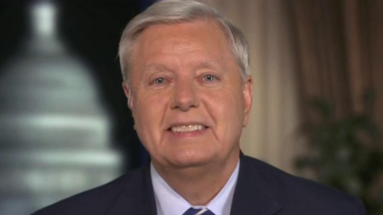 Lindsey Graham: Border insecurity is great way for terrorists to come into US