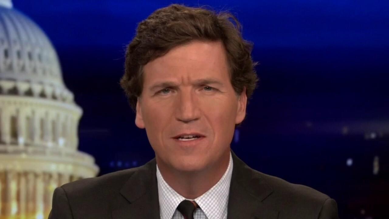 Tucker: Democrats want to deny jobs based on race