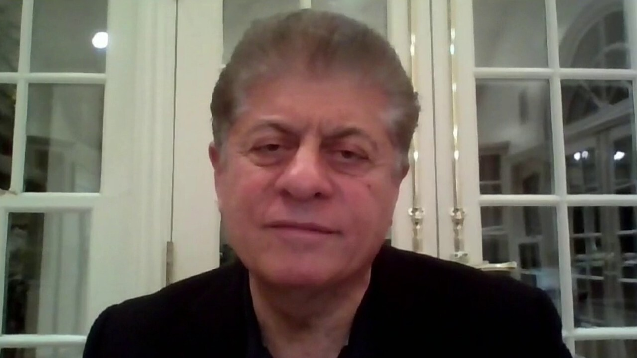Judge Andrew Napolitano on coronavirus restrictions: We are witnessing the slow death of civil liberties