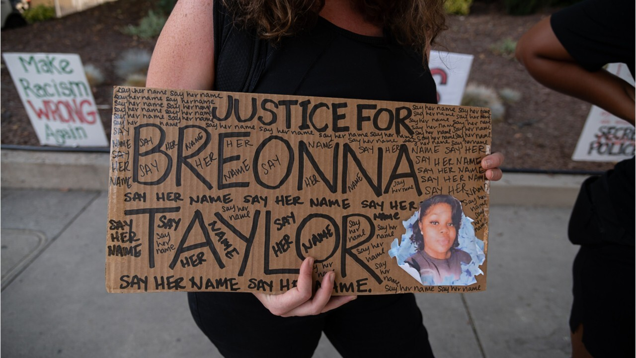 Breonna Taylor Case Update, Hurricane Sally & More — Tuesday's Rundown: Sep. 15