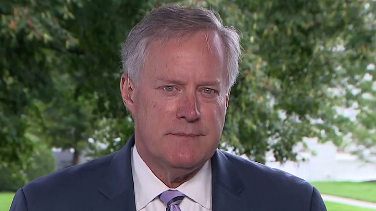 Meadows: Israel, the Middle East, US safer because of Trump and he should be applauded for it