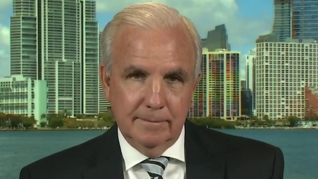 Rep. Carlos Gimenez: Biden administration needs to restore Trump border policies