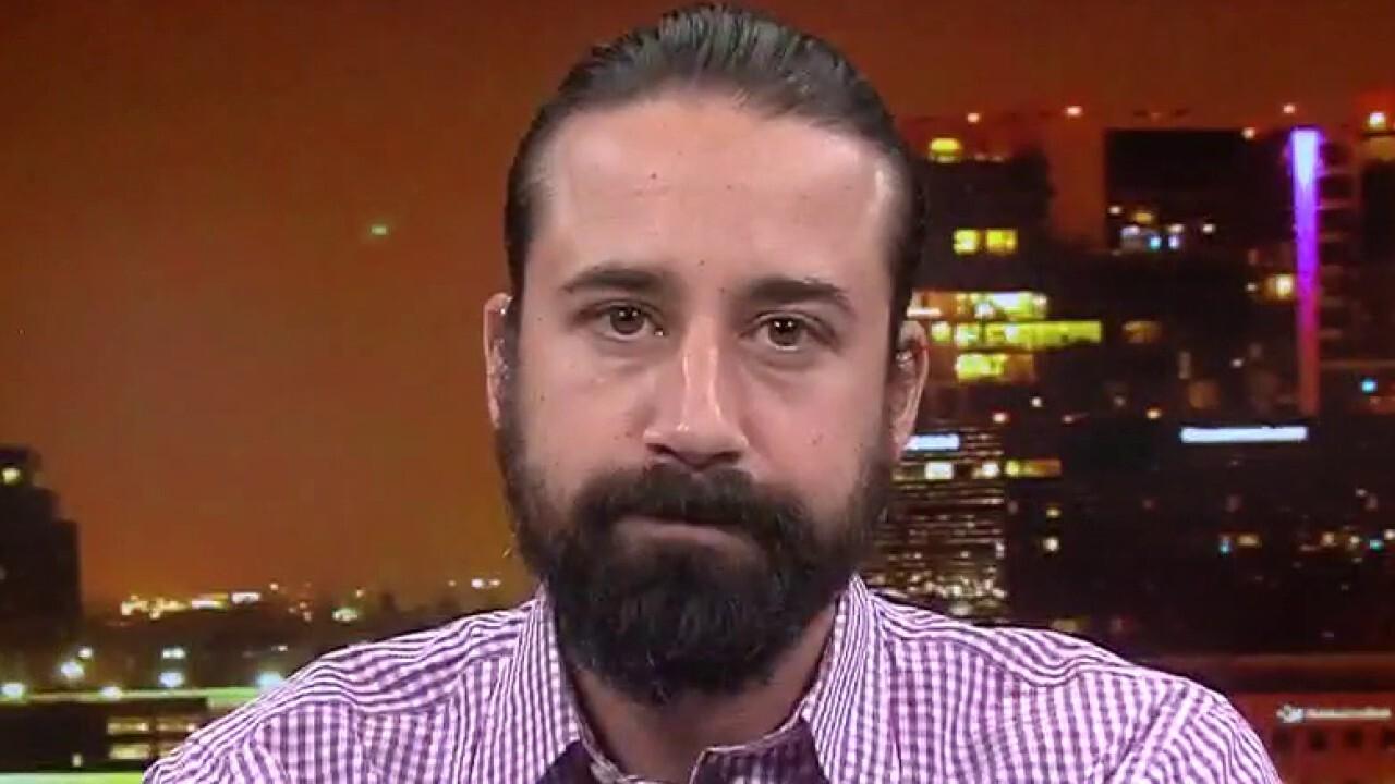Restaurant workers afraid of losing unemployment benefits: Calif. chef