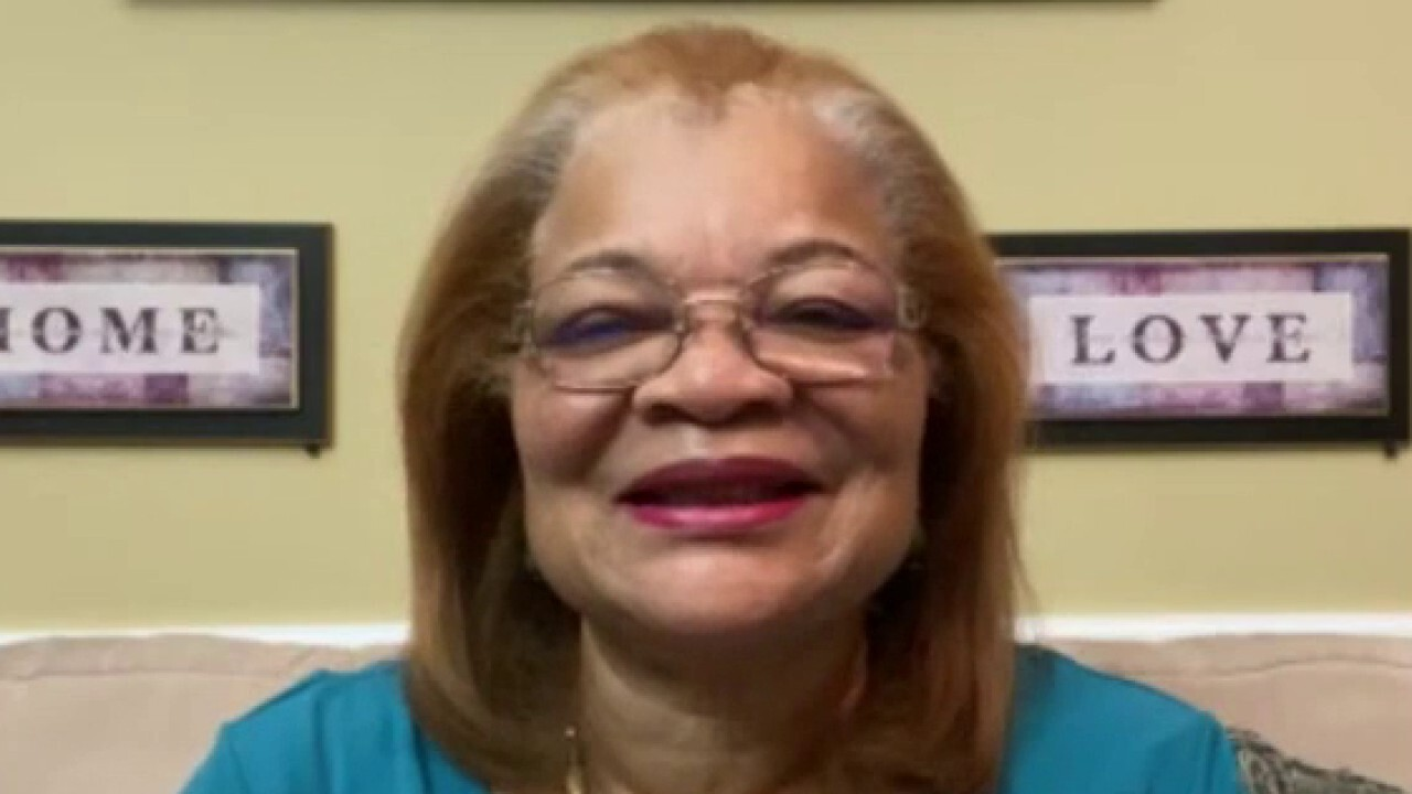 Even if Georgia becomes purple, US needs to learn to work together: Alveda King