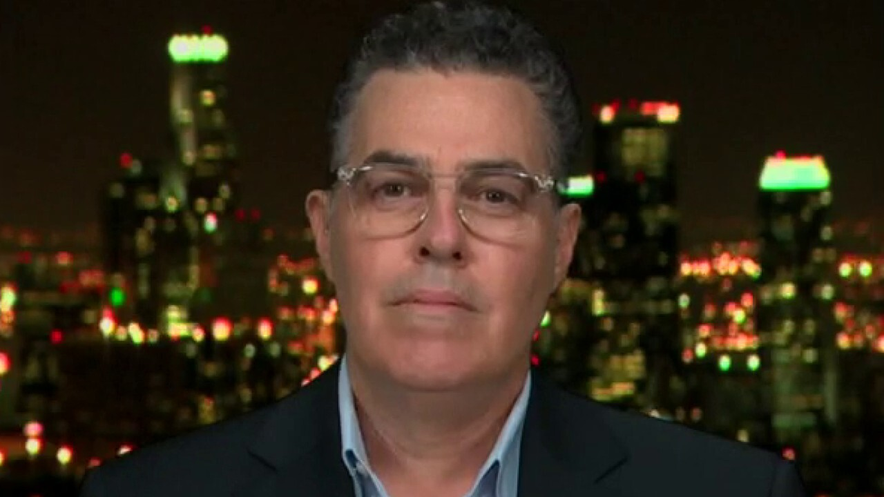 Adam Carolla says COVID lockdowns are creating a nation of cowards