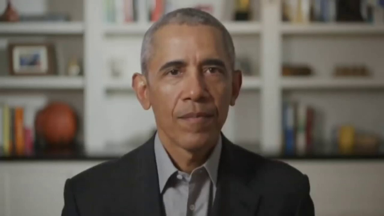 Obama: This is your time to seize the initiative