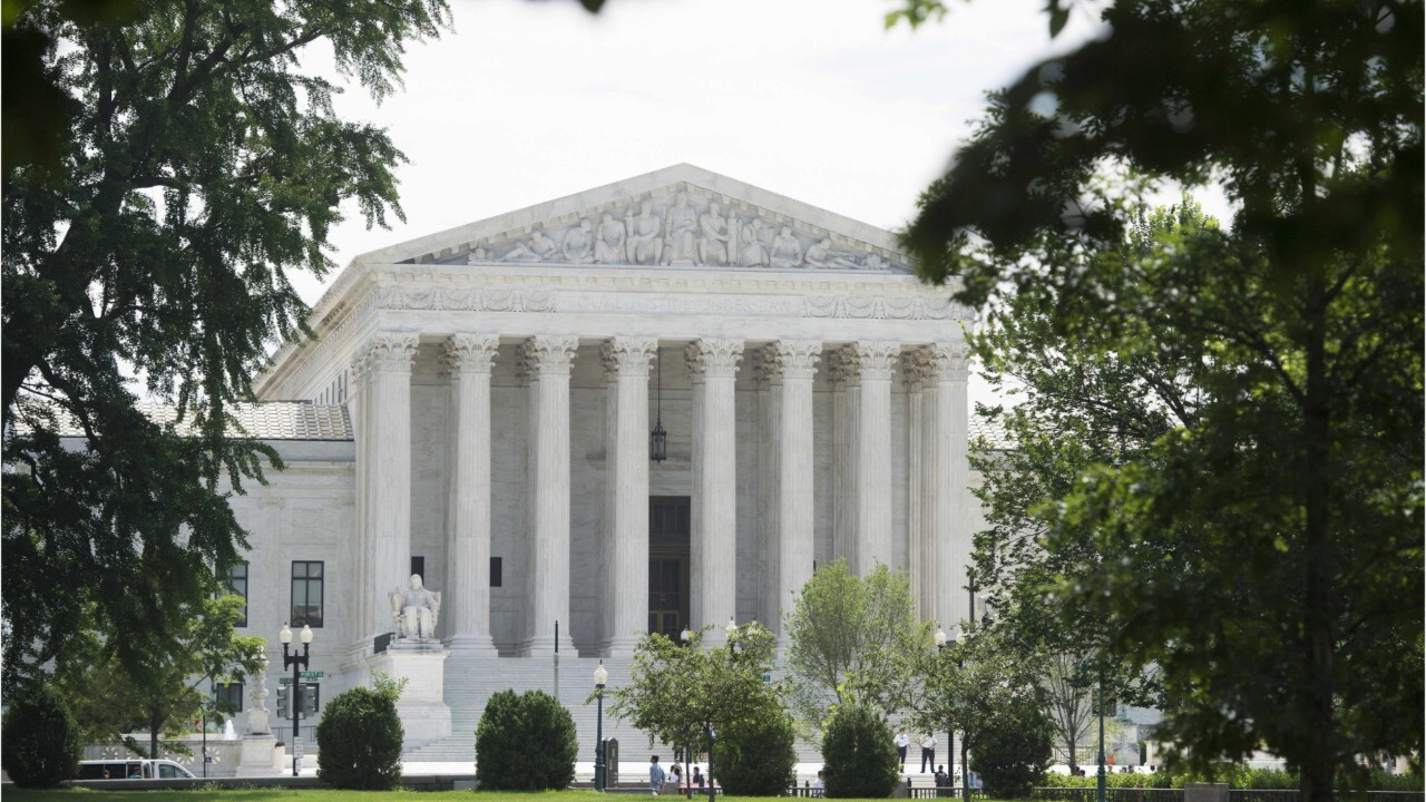 7 historic Supreme Court decisions