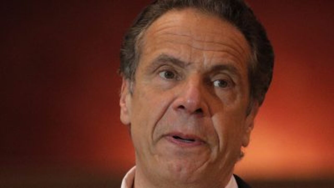 Tammy Bruce: Andrew Cuomo 'segregating' sports fans based on COVID vaccination