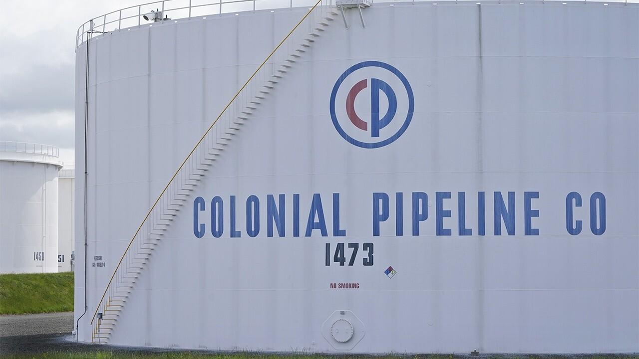 DOJ retrieves millions in ransom from Colonial Pipeline hackers