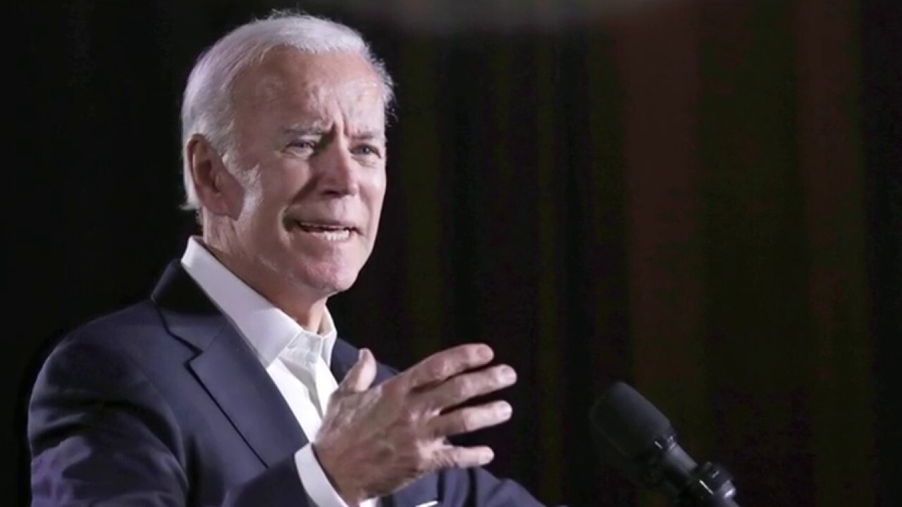 Biden abruptly cancels New Hampshire primary party appearance, heads to South Carolina