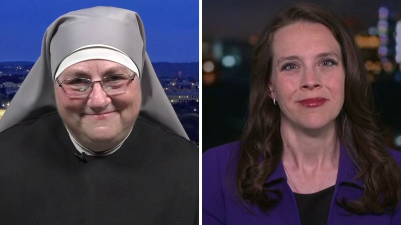 Little Sisters of the Poor head back to Supreme Court in religious freedom fight