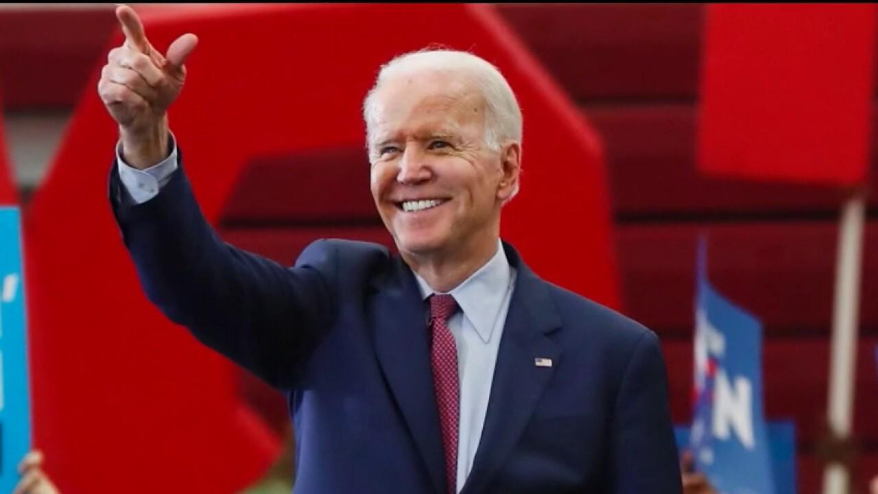 Fox News projects Joe Biden will win Arizona primary