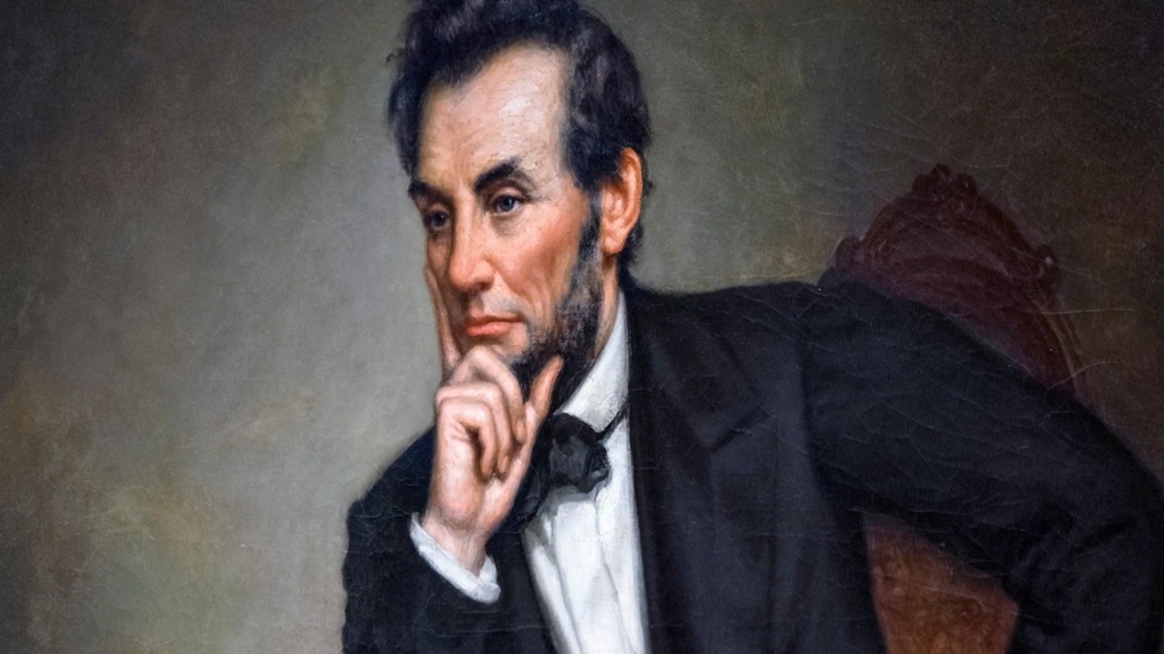 Lincoln: The life and legacy of the 16th President