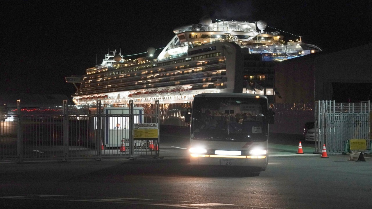 Westlake Legal Group image Coronavirus claims lives of 2 Diamond Princess passengers from Japan, health officials say fox-news/world/world-regions/japan fox-news/travel/general/cruises fox-news/travel fox-news/newsedge/health fox-news/health/infectious-disease/coronavirus fox-news/health/infectious-disease fox news fnc/health fnc db0da7a8-1a90-50ba-a080-6bbf596116c3 Brie Stimson article