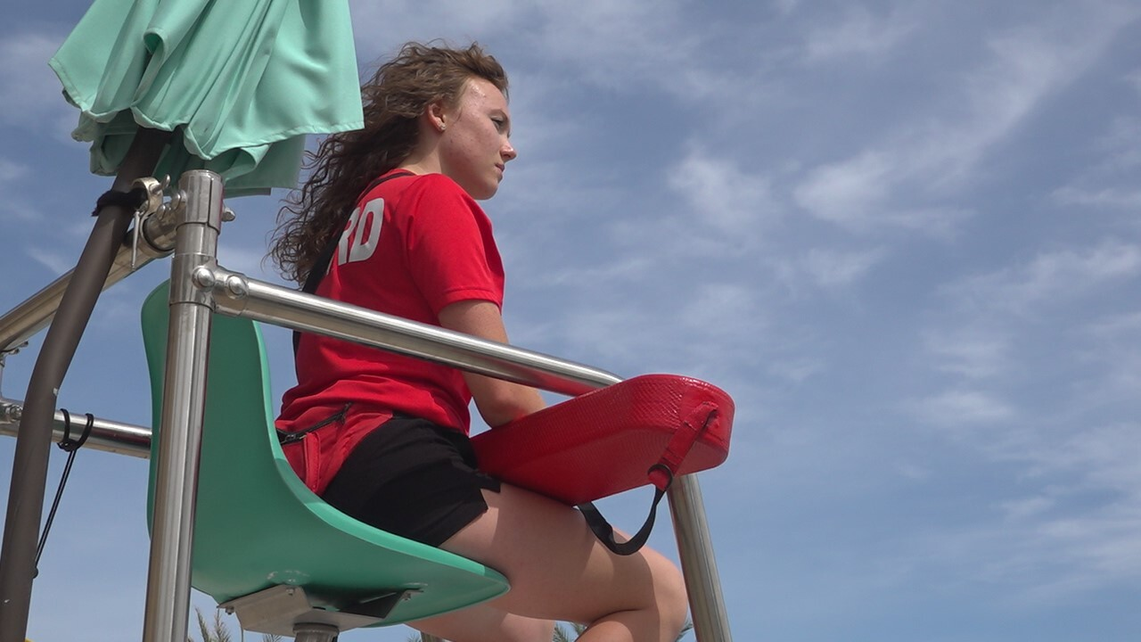 Lifeguards are in high demand as summer approaches