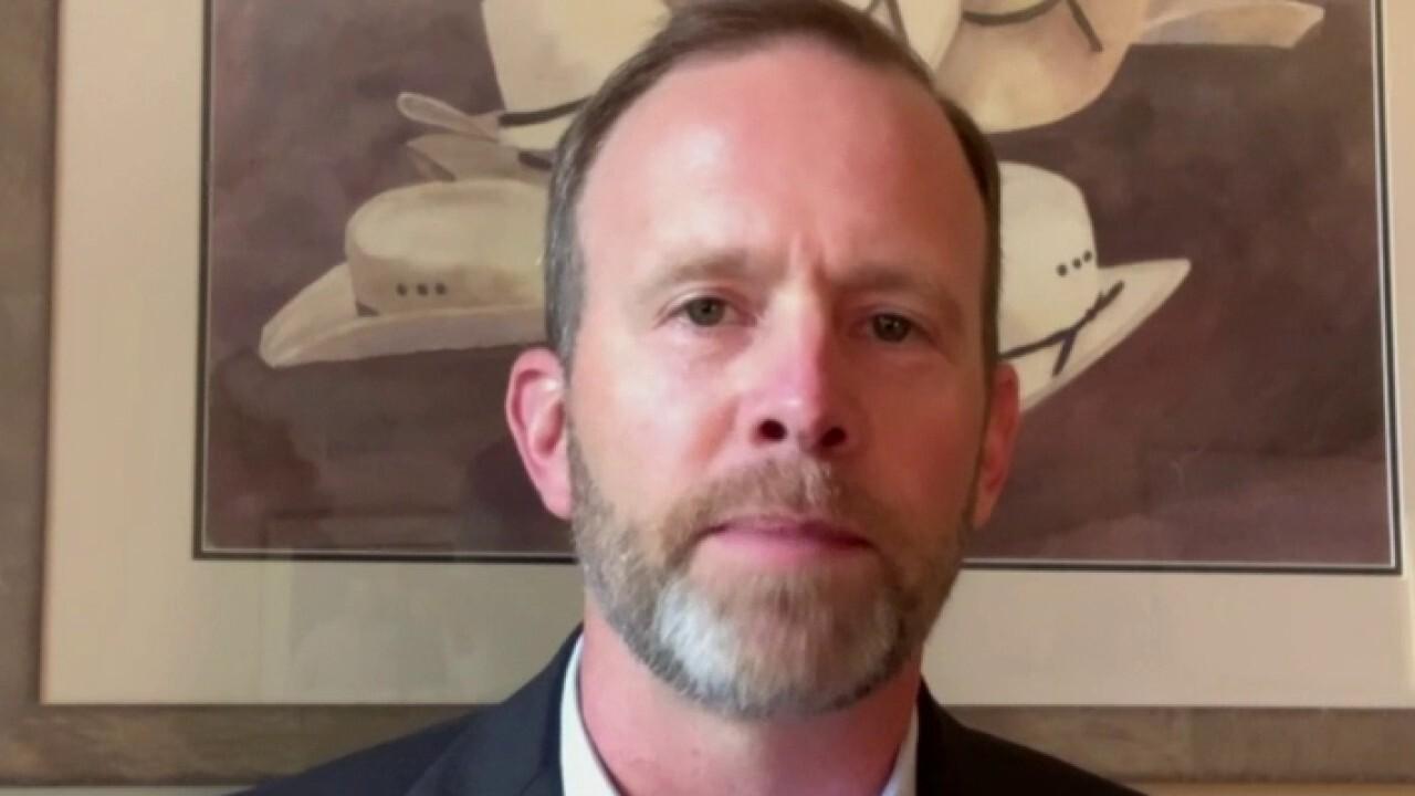 Former FEMA director: FEMA faces a tough and complex task