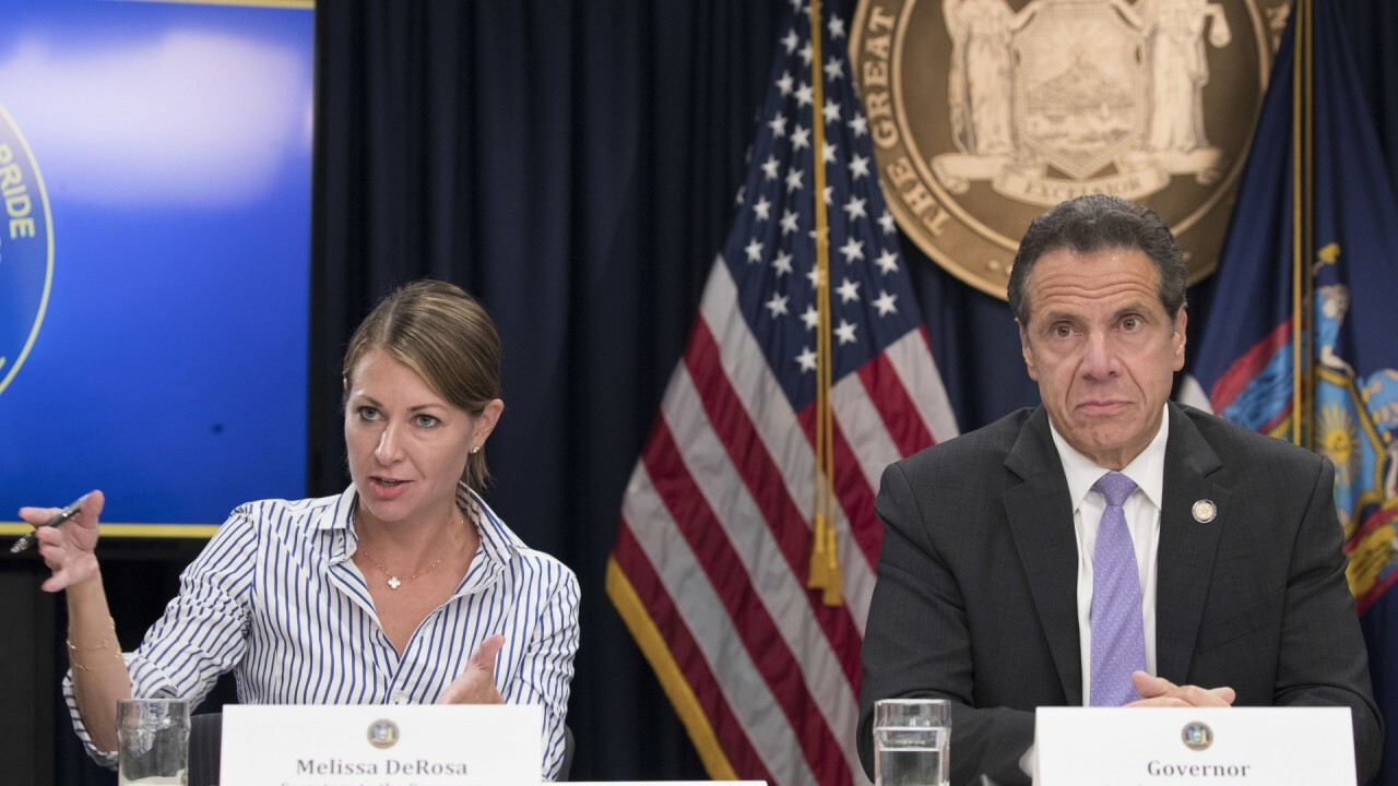 Feds probe Cuomo administration's handling of nursing home COVID cases