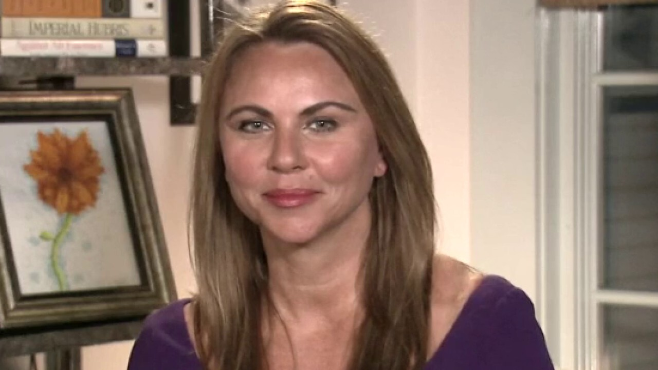 Lara Logan on efforts to counteract Trump's message on COVID-19, new Fox Nation special honoring veterans