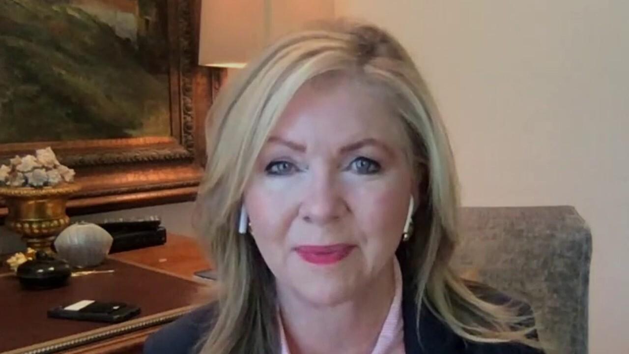 GOP senator defends Trump