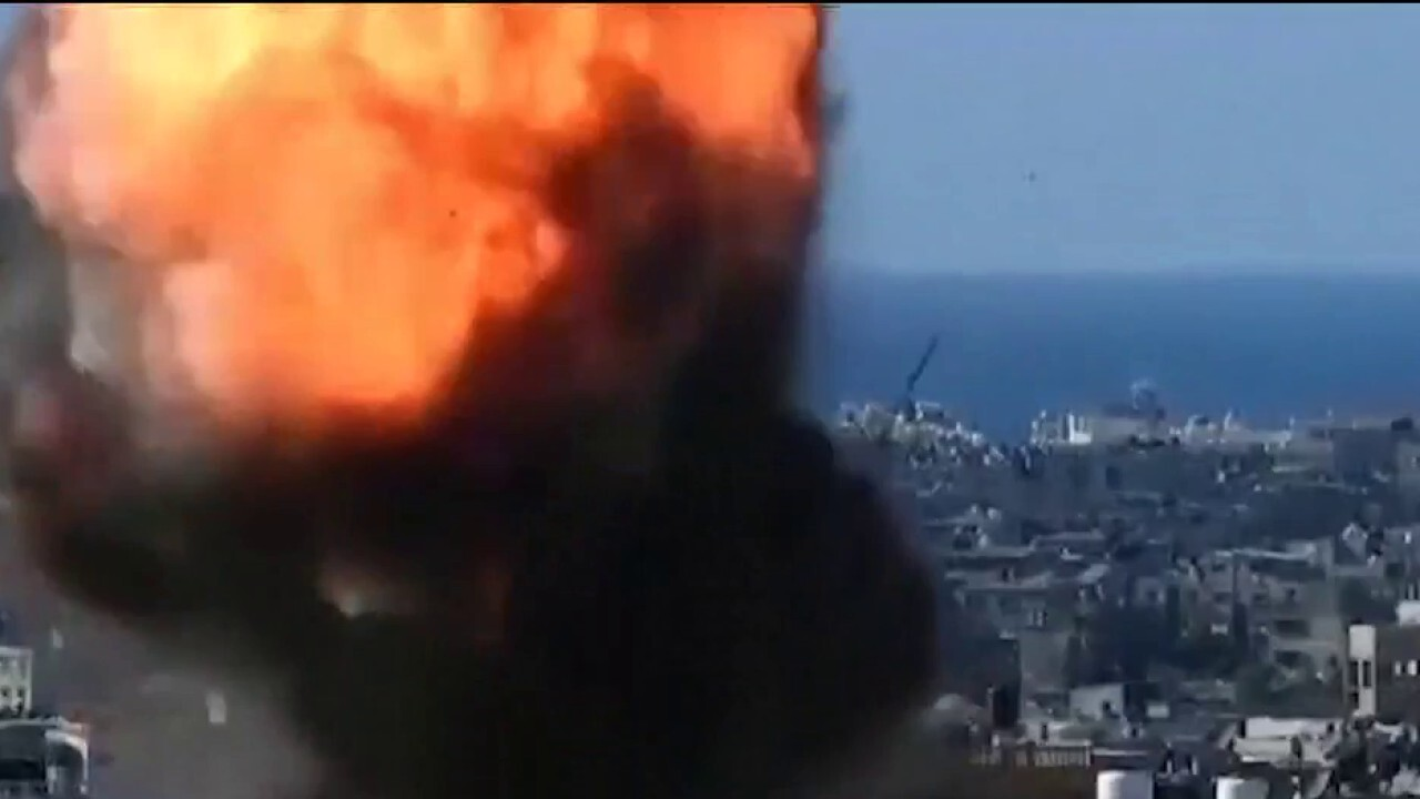 Israel and Hamas agree on cease-fire to end 11 days of fierce fighting