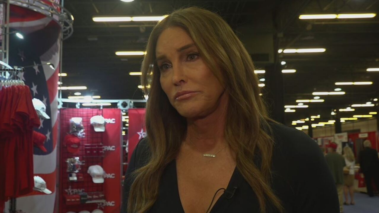 Caitlyn Jenner talks California recall, says she plans to run in 2022 if Newsom wins