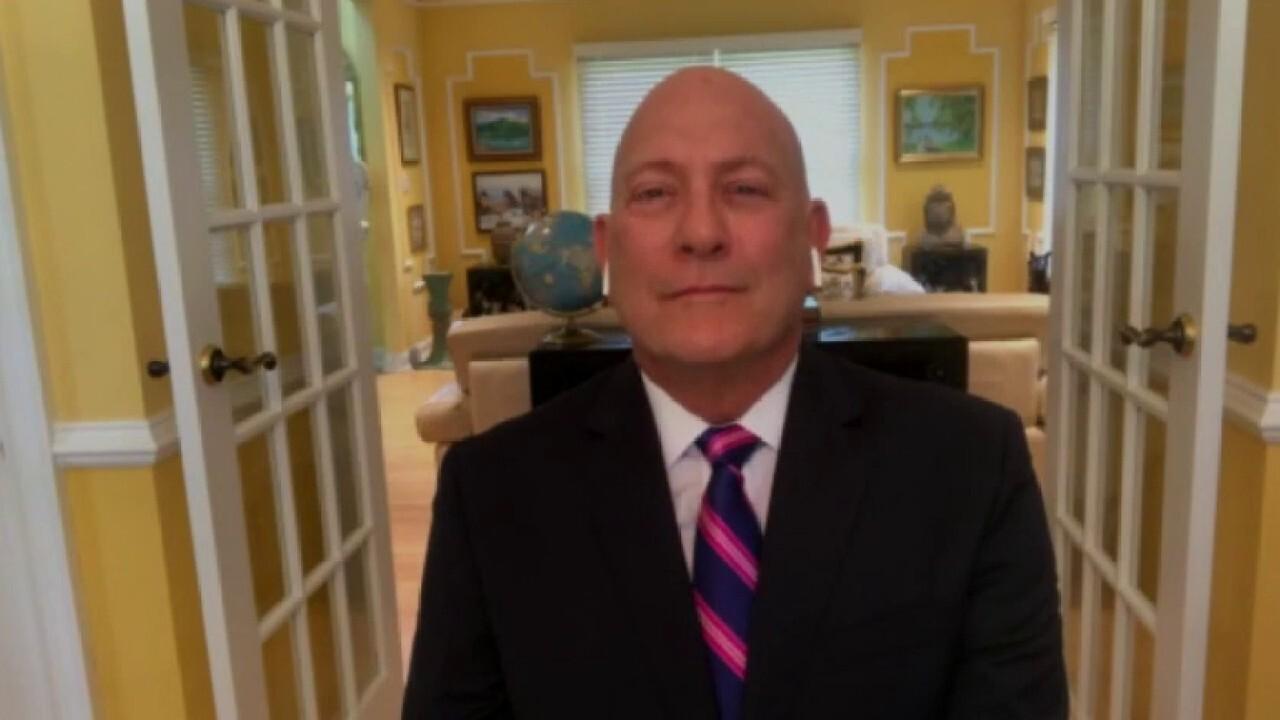 Richard Goodstein weighs in on Joe Biden's campaign strategy