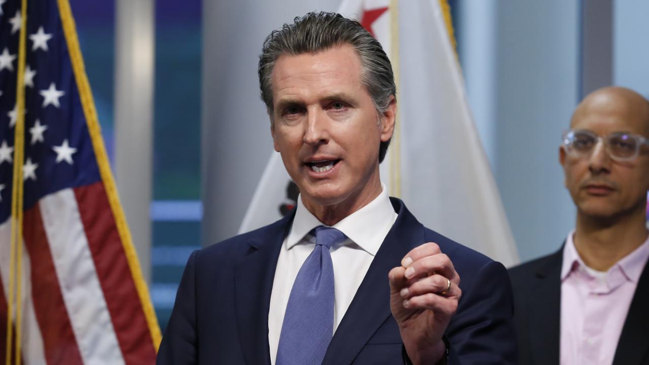 California opens up coronavirus funding for undocumented immigrants