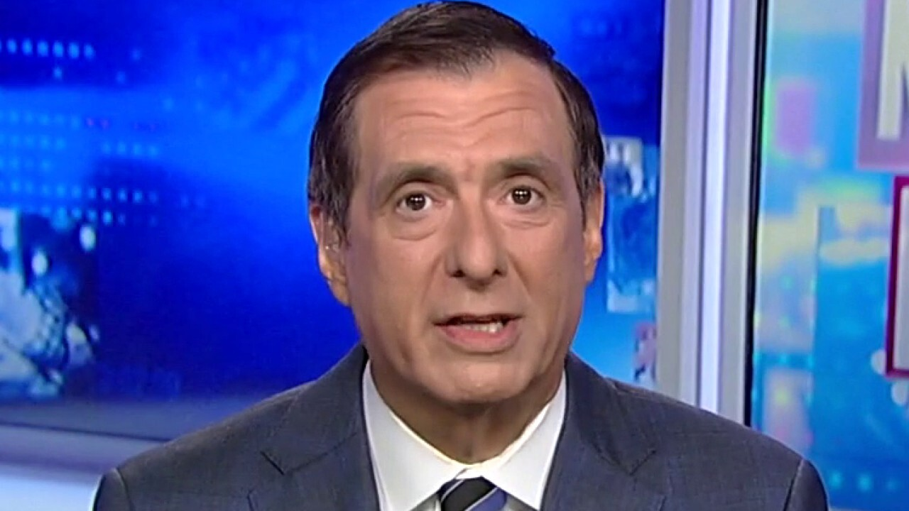 Howard Kurtz: Media have already moved on from Afghanistan crisis