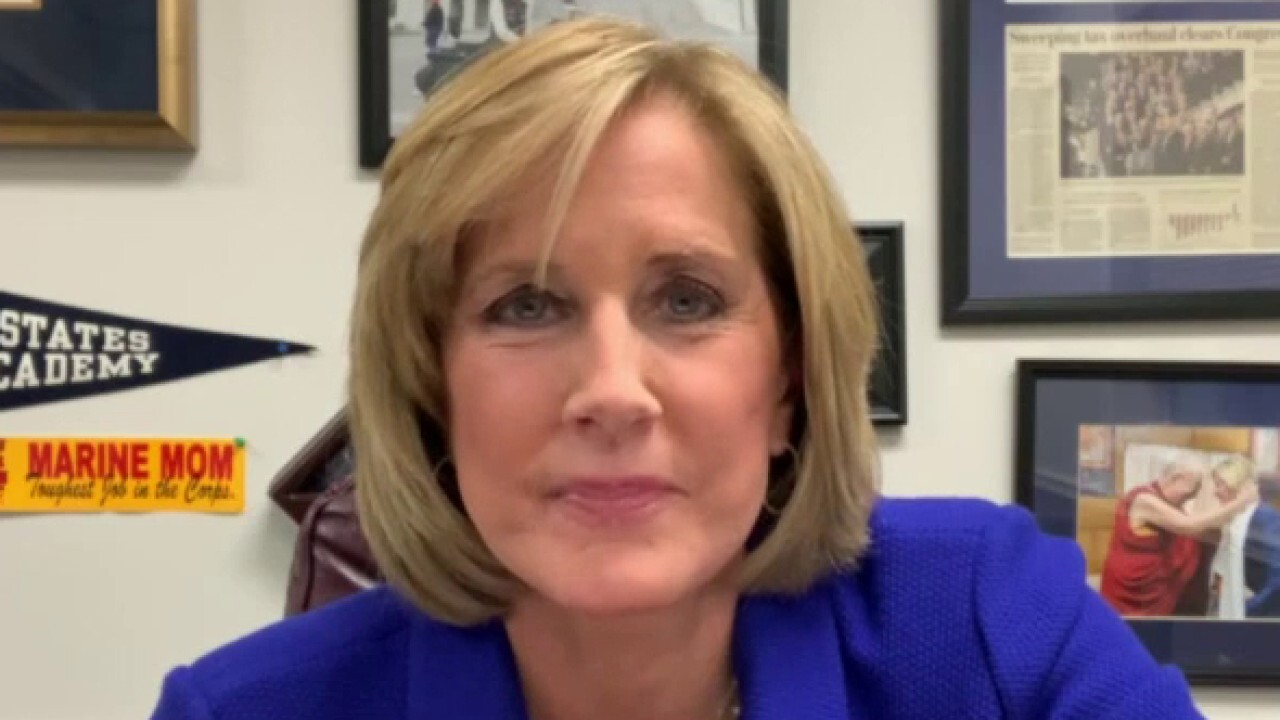 NY GOP House candidate Claudia Tenney blasts Gov. Cuomo for 'confusion' surrounding uncalled race