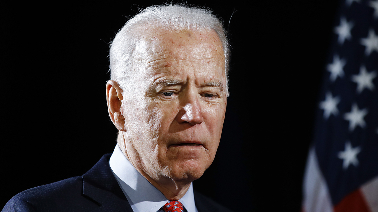 Joe Biden's 'you ain't black' comment hangs over running mate decision