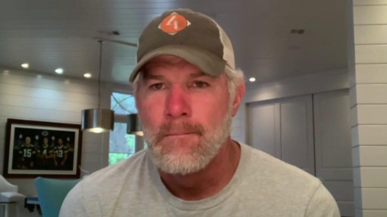 Brett Favre on NFL tightening COVID-19 restrictions for teams