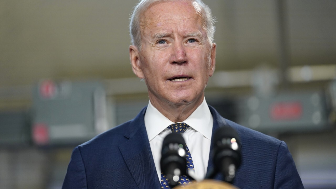 President Biden quadruples limit of refugee admissions for fiscal year