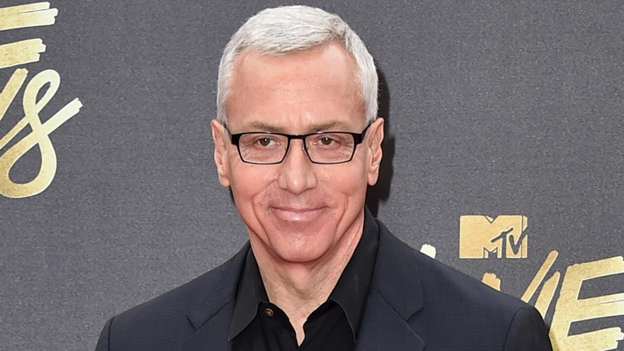 Dr. Drew expects Gavin Newsom to be recalled: 'You don't get how bad California is'