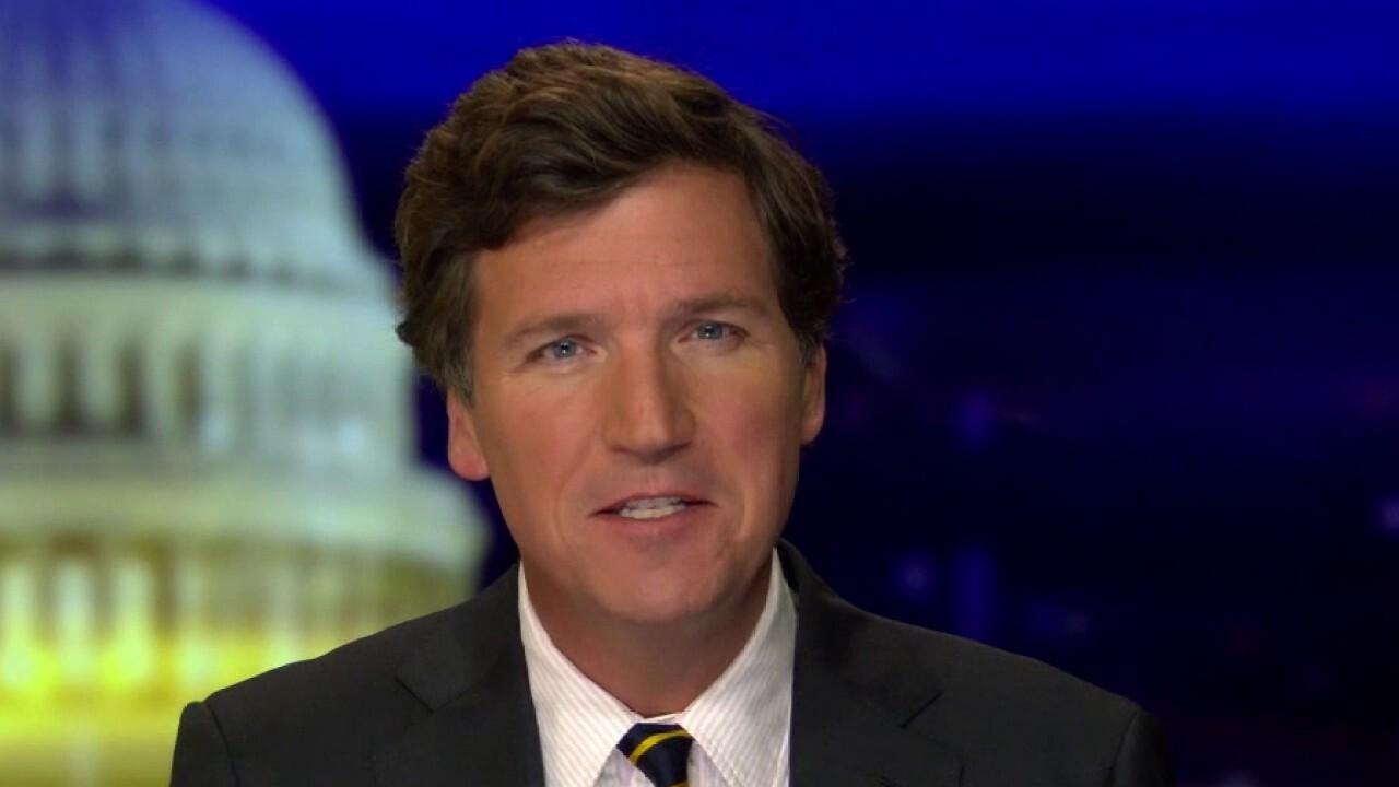 Tucker: Political class using COVID crisis to gain power