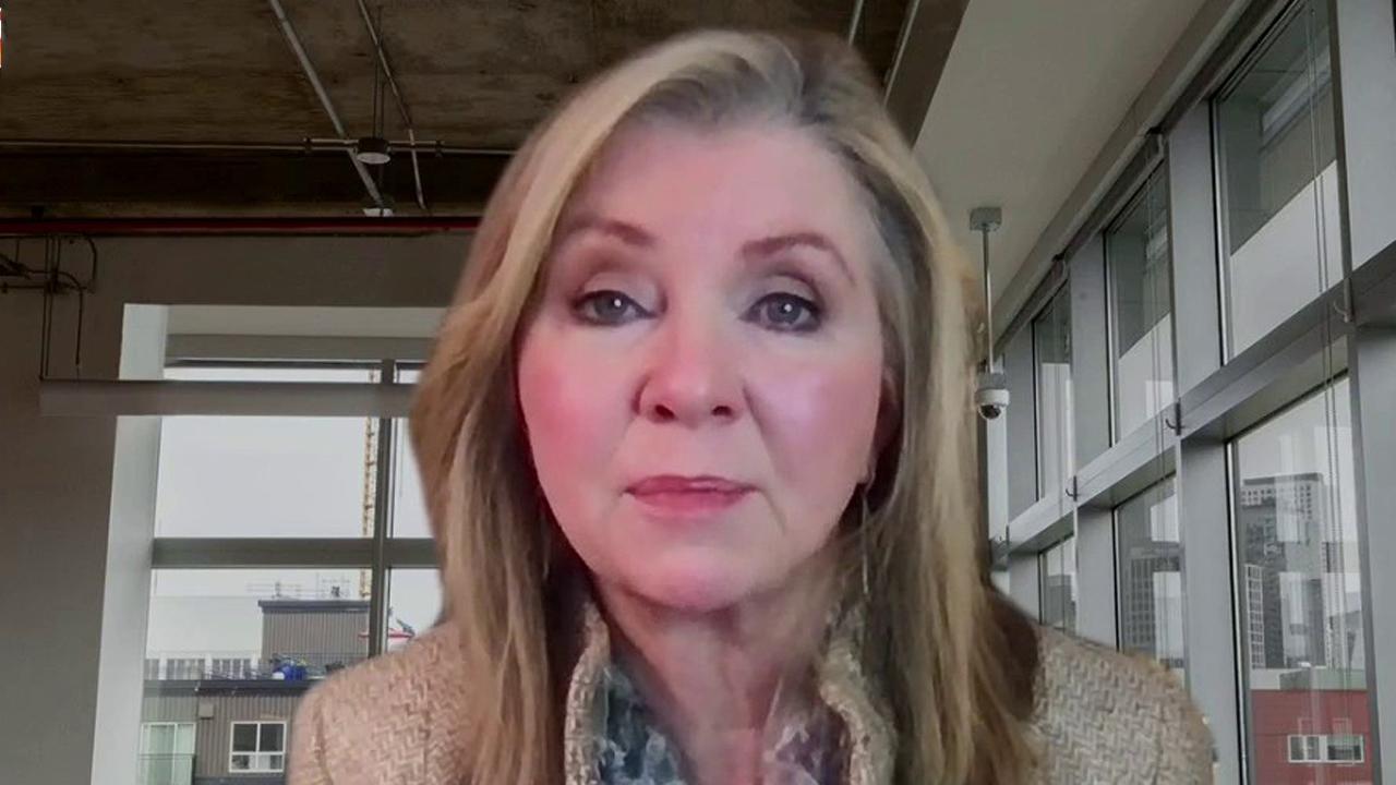 Sen. Blackburn: Trump's Georgia call was 'not a helpful call'