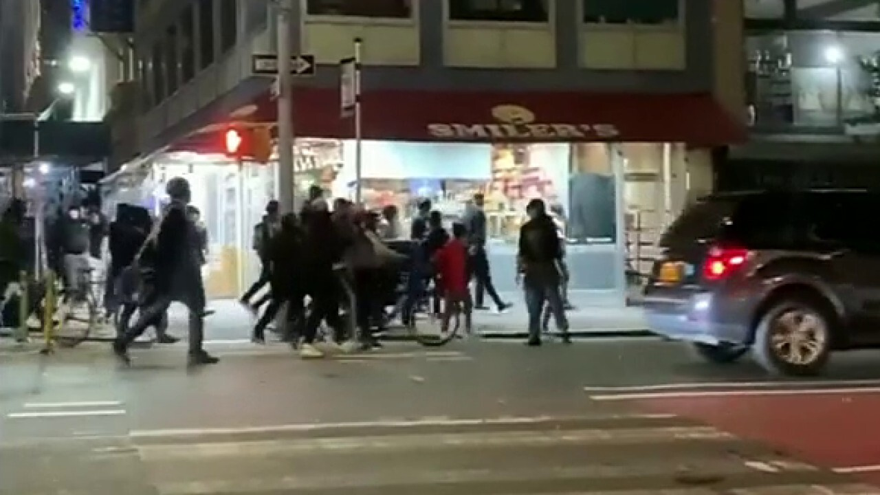 Macy's, Duane Reade, Urban Outfitters targeted by NYC looters