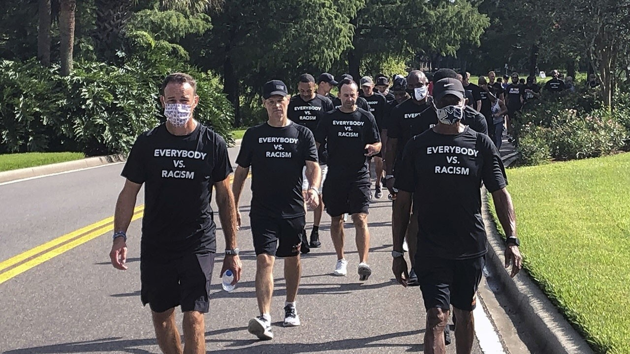 Professional athletes refuse to play in protest over racial justice