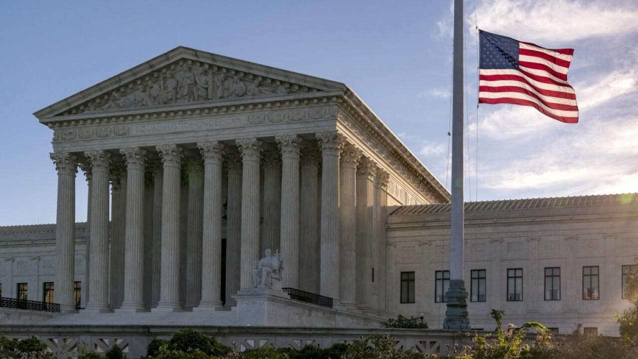 Biden to create commission on Supreme Court reform
