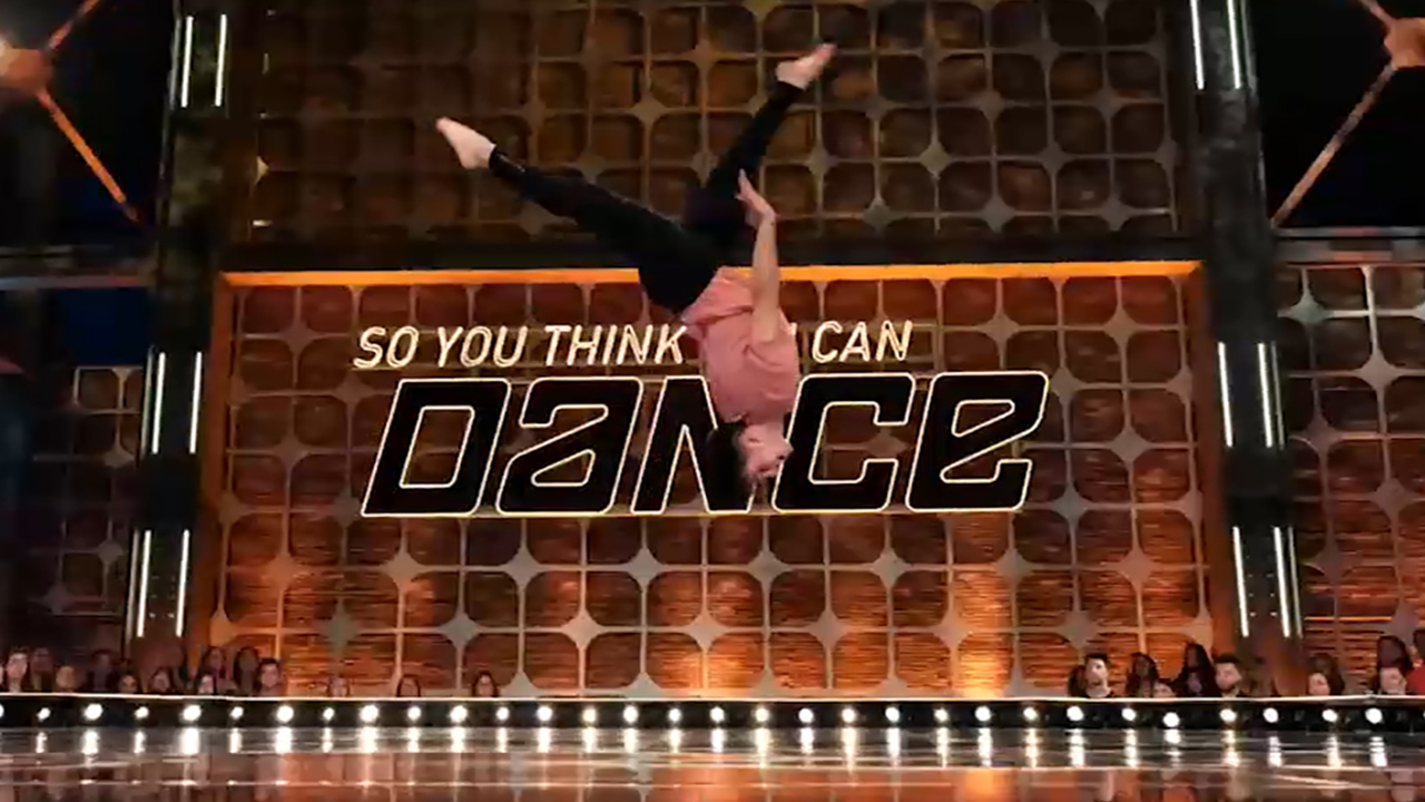 'So You Think You Can Dance' returns for season 17