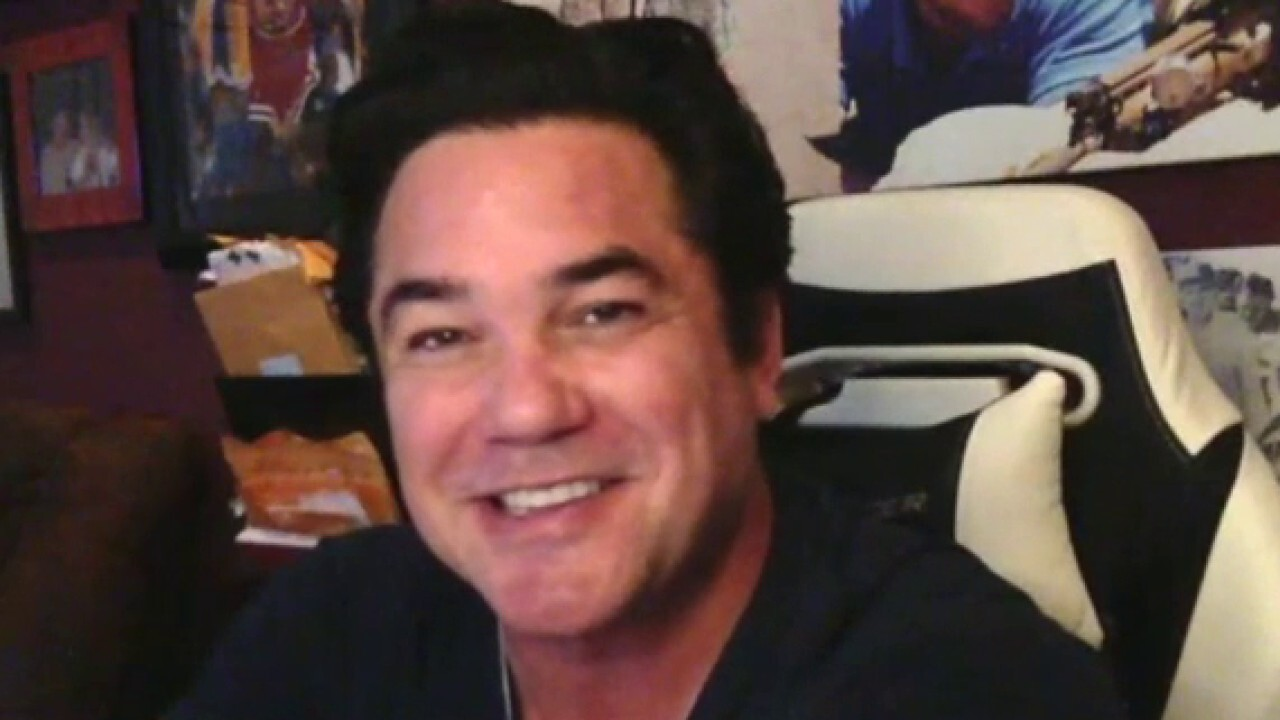 Dean Cain on celebrities signing letter to defund police: Hollywood thy name is hypocrisy