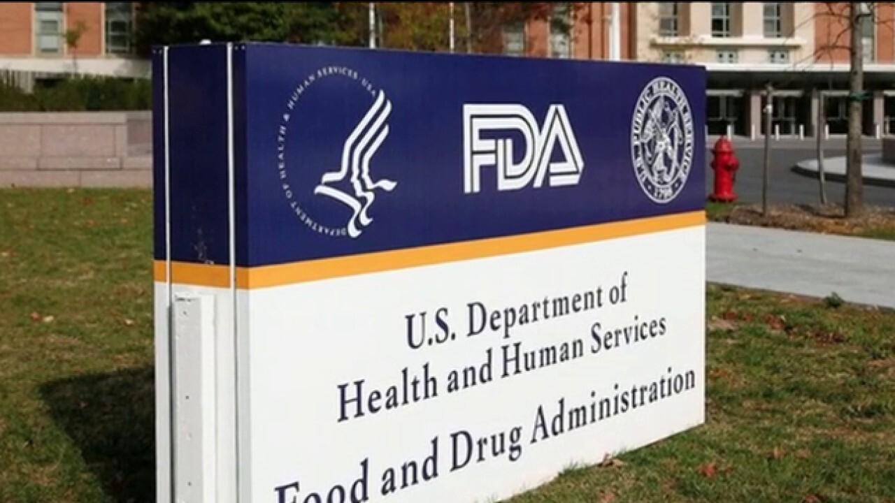 Former FDA commissioner on coronavirus: We believe transmission is respiratory