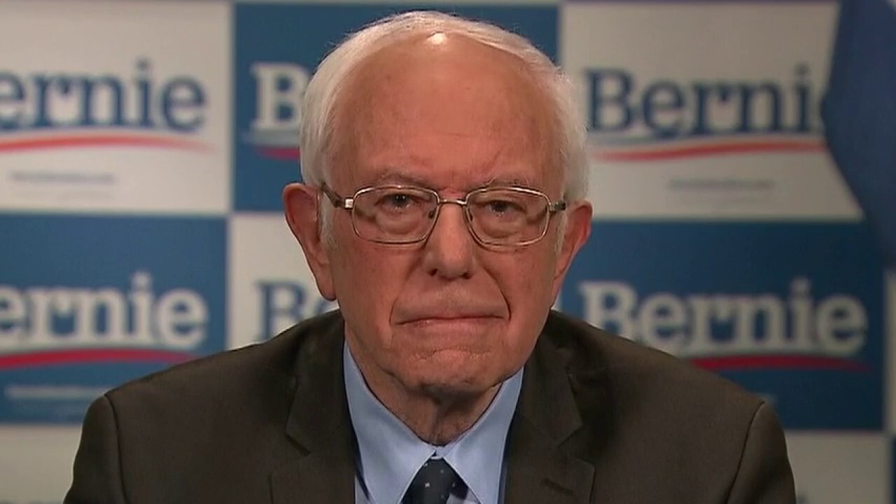 Sen. Sanders on efforts to stop Biden's momentum; Dr. Anthony Fauci on US response to coronavirus