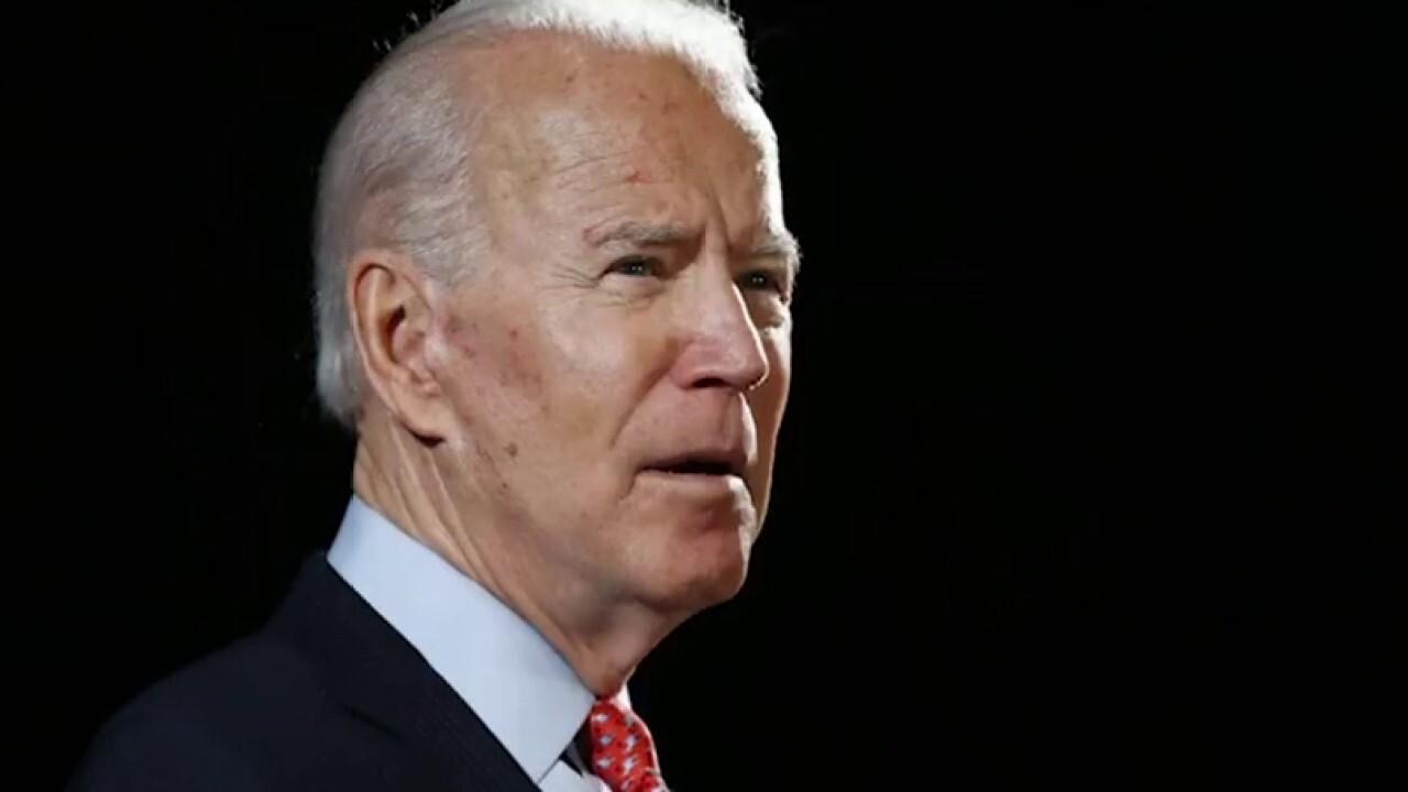Joe Biden walks back remarks on black voters who support President Trump
