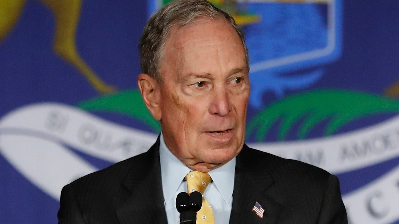 Farmers express outrage over Bloomberg's 'out of touch' take on the industry