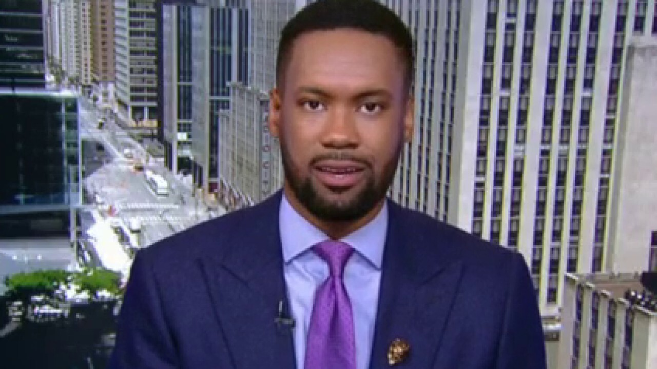 Lawrence Jones says being a part of the 'national conversation' is also listening